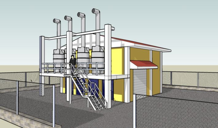 Biomass and Biogas | AVGarcia Power Systems Corp
